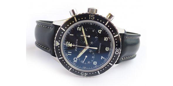 Zenith Cronometro Tipo CP-2 - NWW 1519