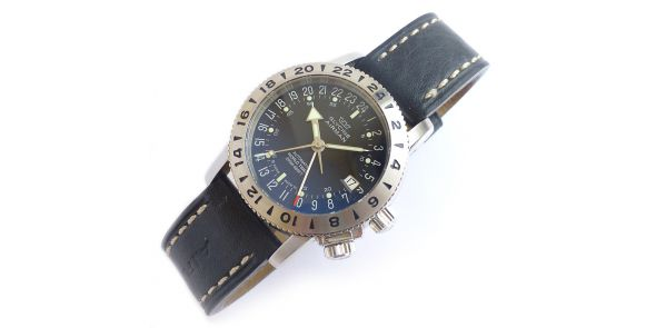 Glycine Airman 18 - NWW 1518
