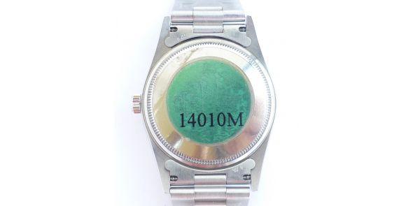Rolex Air King 14010M - ROL 701