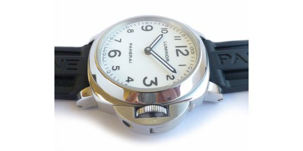 Panerai Luminor Marina PAM 114 - NWW 1524