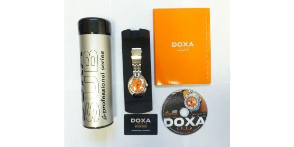 Doxa SUB 1500T Professional - NWW 1526