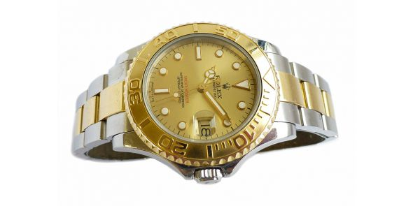Rolex Yachtmaster - ROL 702