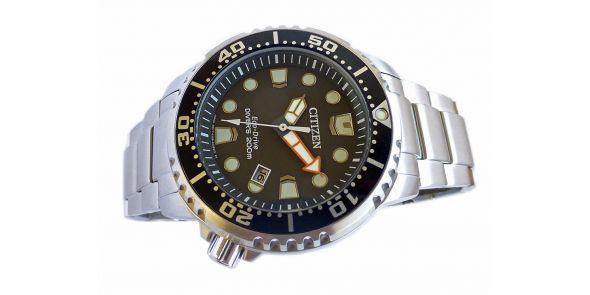 Citizen Promaster Diver Eco Drive - NWW 1535
