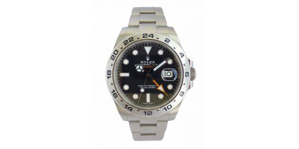 Rolex Explorer II Ref 216570 - ROL 705