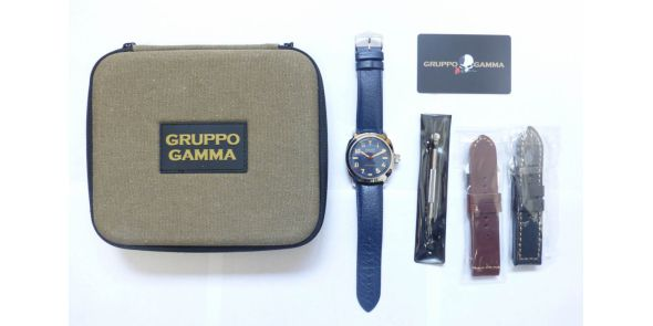 Gruppo Gamma Peacemaker - NWW 1543