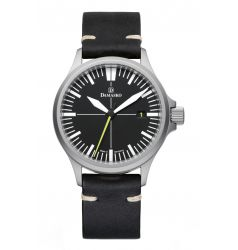 Damasko Damasko DS30 Yellow - ETA 2824-2 Elabore
