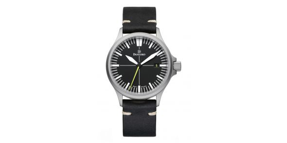 Damasko DS30 Automatic Watch - DS30