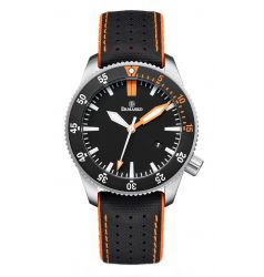 Damasko Damasko DSUB3 Submarine Steel Automatic Dive Watch DSUB 3