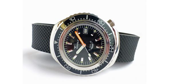 Squale 2002 Professional 1000M Diver - NWW 1548
