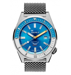 Squale Squale Squale Matic. Light Blue MATICXSE.ME22