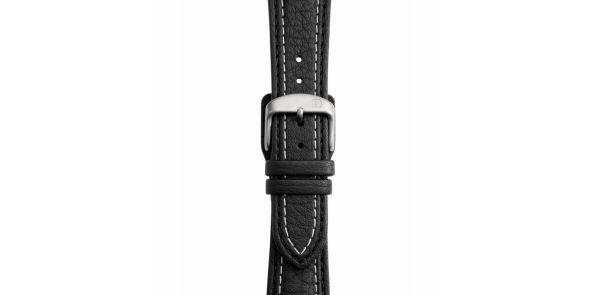Damasko Leather Strap