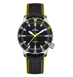 Damasko Damasko DSUB1 Submarine Steel Automatic Dive Watch DSUB 1