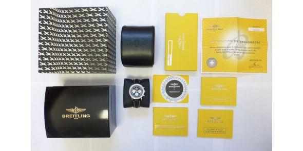 Breitling Navitimer 01 - BRL 219