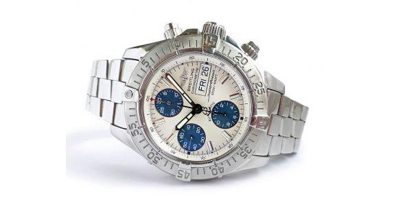 Breitling Superocean Chronograph - BRL 220