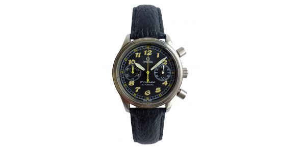 Omega Dynamic Automatic Chronograph - OME 638