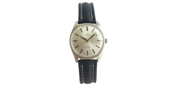 Omega Geneve Wristwatch - OME 642