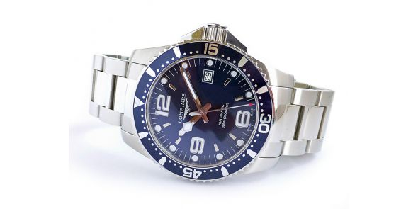 Longines Hydroconquest Automatic - NWW 1563
