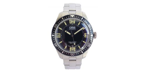 Oris Sixty Five - NWW 1558