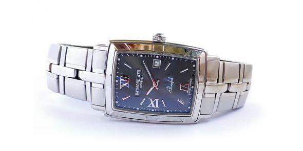 Raymond Weil Parsifal Gents Wristwatch - NWW 1571