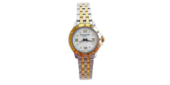 Raymond Weil Toccata Ladies Wristwatch - NWW 1570