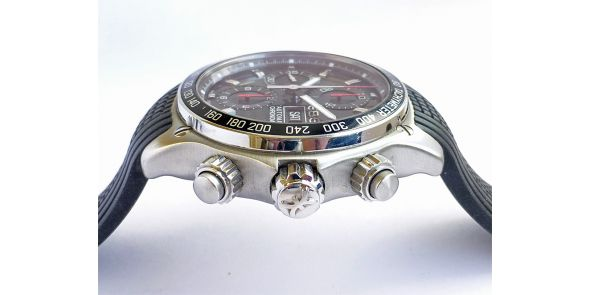 Ebel 1911 Discovery Automatic Chronometer - NWW 1573
