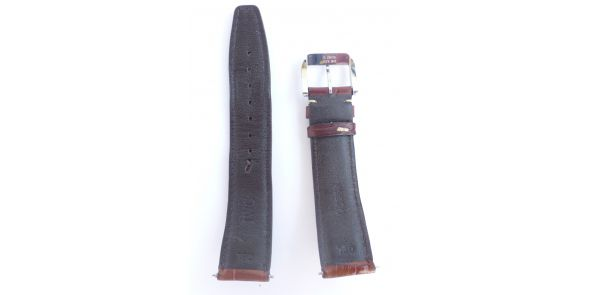 IWC Leather Strap
