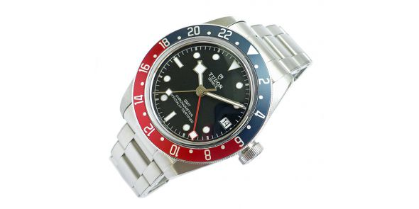 Tudor Black Bay GMT - NWW 1579