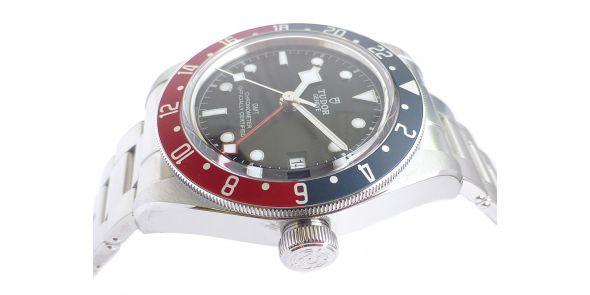 Tudor Black Bay GMT - NWW 1579