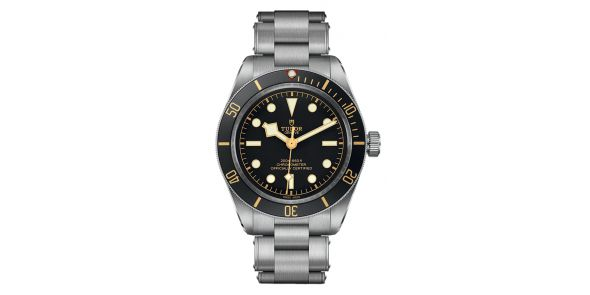 Tudor Black Bay Heritage Fifty- Eight - NWW 1584
