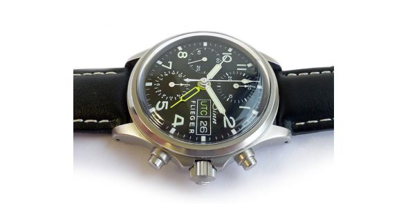 Sinn 356 Pilot UTC - NWW 1588