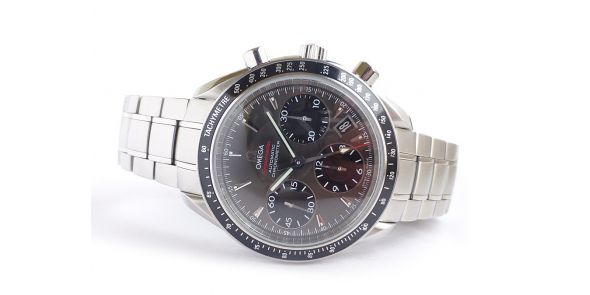 Omega Speedmaster Date Automatic - OME 643