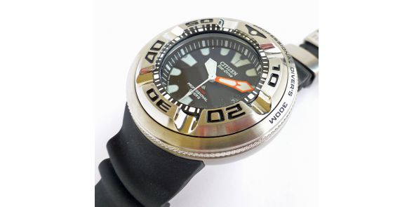 Citizen Promaster 300m Professional Diver - EcoZilla - NWW 1600