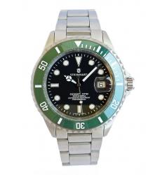 Steinhart Steinhart Ocean 1 Green Ceramic 103-1031