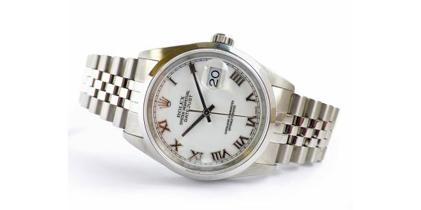 Rolex Oyster Perpetual Datejust - ROL 708