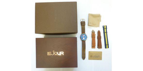 LeJour Skipper - NWW 1511
