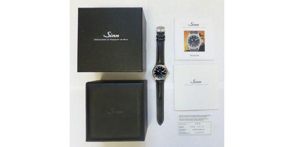 Sinn 556 I - Pre Owned - NWW 1514