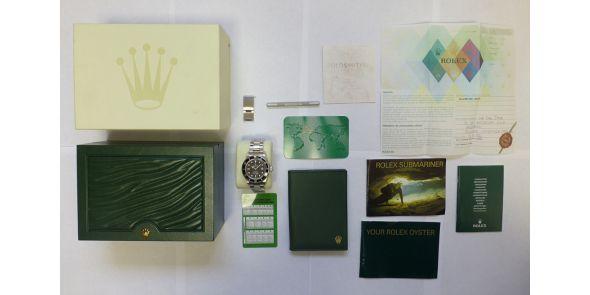 Rolex Sea-Dweller - ROL 723