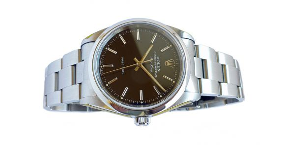 Rolex Air King 14000 - ROL 717