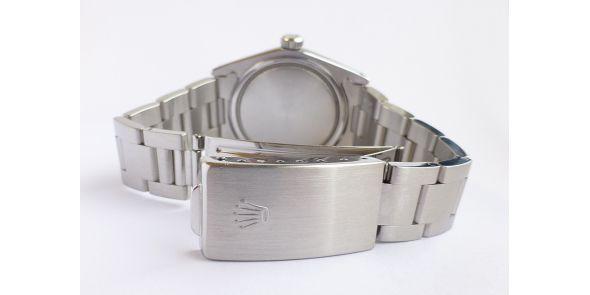 Rolex Oyster Precision. - ROL 720