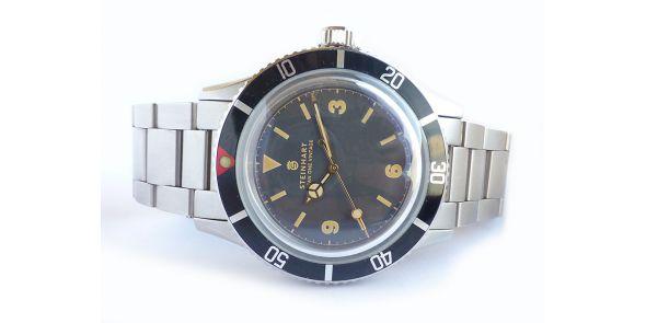 Ocean One Vintage - 0924