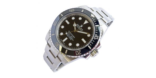 Rolex Submariner 114060 - ROL 721