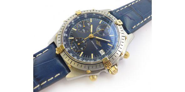 Breitling Chronomat Automatic Chronograph. - BRL 221