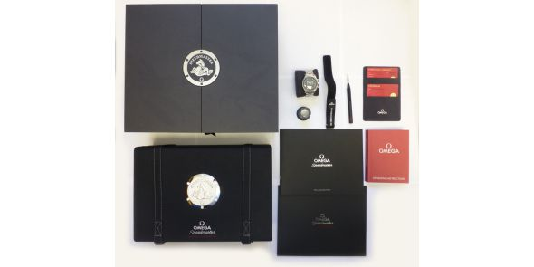 Omega Speedmaster Professional Moon Watch. - OME 661