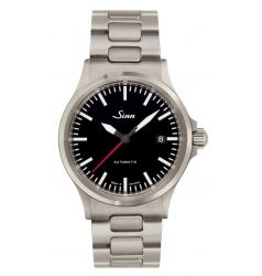Sinn 556 I RS on Steel Bracelet 556.0141 S
