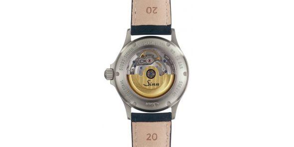 Sinn 556 I RS on Steel Bracelet - 556.0141 I S