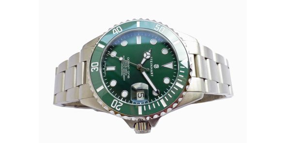 OCEAN One 39 double-green ceramic premium - 1065