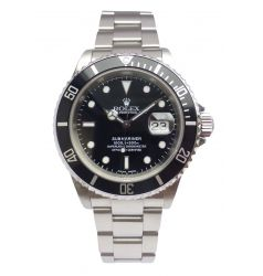 Rolex Submariner Date Reference 16610 ROL 725