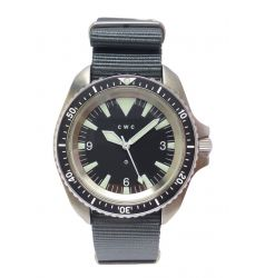 CWC 1980 CWC Royal Navy Diver (RN300 MT AS120 1980L3) NWW 1635