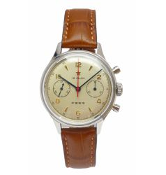 Seagull 1963 Chinese Airforce Hand Winding Chronograph NWW 1633