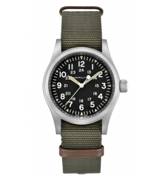 Hamilton Hamilton Khaki Field Mechanical Hand Winding NWW 1648